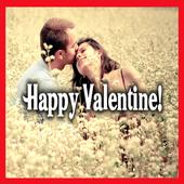 Happy Valentine Day icon