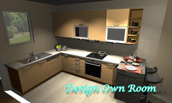 Design Ur Own Room screenshot 1