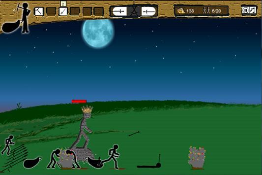 It Is War screenshot 1