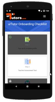 urTutors screenshot 6