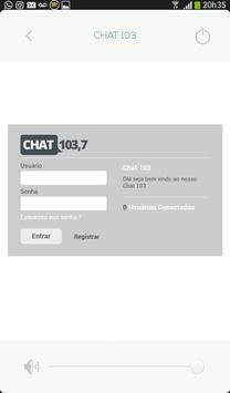 Uruaçu FM 103,7 screenshot 5