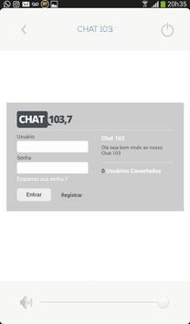 Uruaçu FM 103,7 screenshot 3