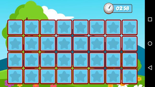 Memory Training screenshot 4