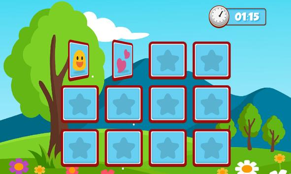 Memory Training screenshot 5