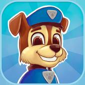 Super Patrol Paw Puppy Kids icon
