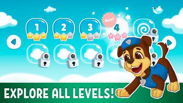 Super Patrol Paw Puppy Kids screenshot 2