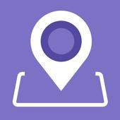 Google Map in Kannada icon