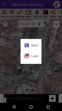 Map Area Calculator screenshot 6