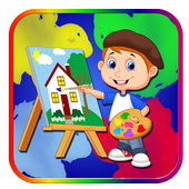 Drawing and Painting icon
