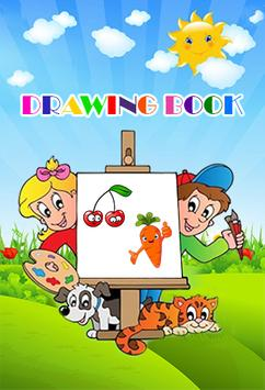 Drawing and Painting poster