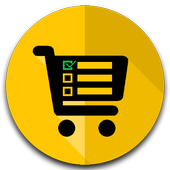 Shopping List with Widget icon