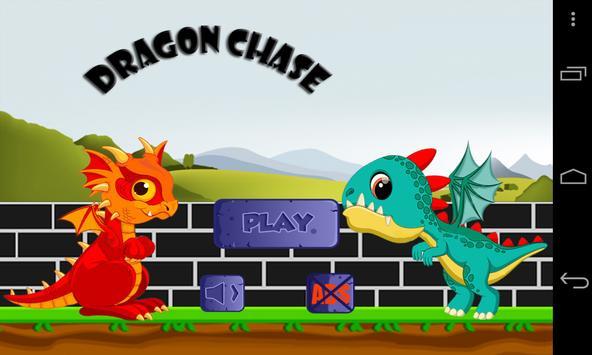 Dragon Chase poster