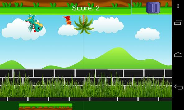Dragon Chase screenshot 2