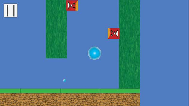 Super Bubble Adventure apk screenshot