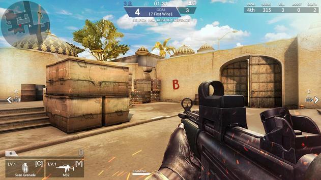 US Army Survival Battleground screenshot 15