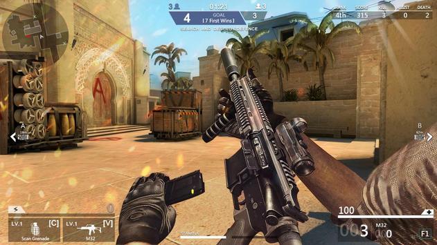 US Army Survival Battleground screenshot 16