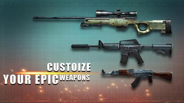 US Army Survival Battleground screenshot 25