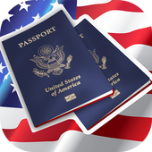 US Citizenship Questions icon