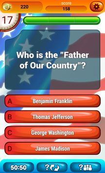 US Citizenship Questions screenshot 1