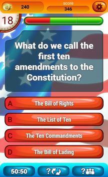 US Citizenship Questions screenshot 2