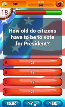 US Citizenship Questions apk screenshot