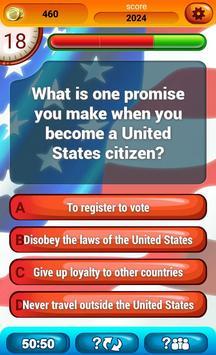 US Citizenship Questions screenshot 7