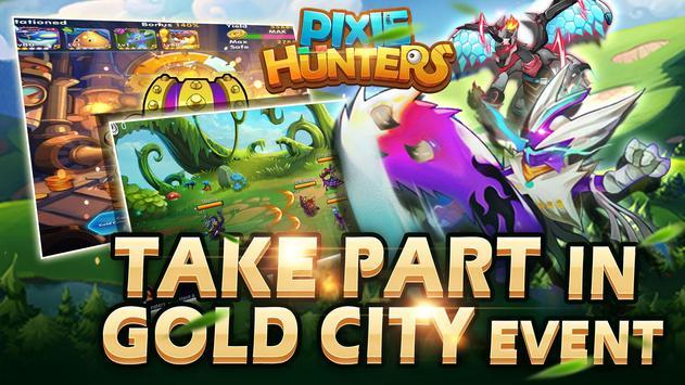 Pixie Hunters screenshot 2