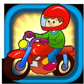Park The Bike icon