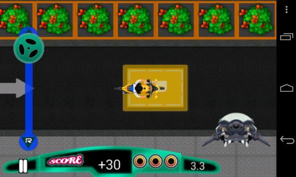 Park The Bike screenshot 2