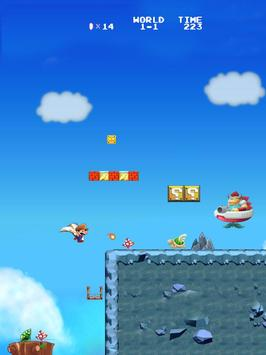 Super adventure Smash screenshot 2