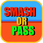 Smash Or Pass Challenge icon