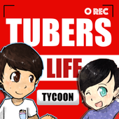 Tubers Life Tycoon icon