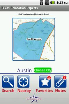Free Apartment Search by TRE apk screenshot