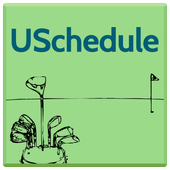 USchedule–Instructor/Coach App icon