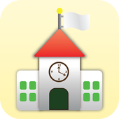 부천송일초등학교 icon