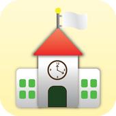 옥산초등학교 icon