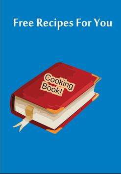 USA Cooking Book poster