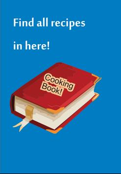 USA Cooking Book screenshot 1