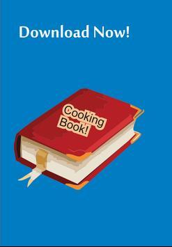 USA Cooking Book screenshot 2