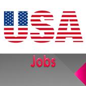 USA Jobs : Read Job Detail (Offline) icon