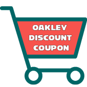 Coupons for Oakley icon