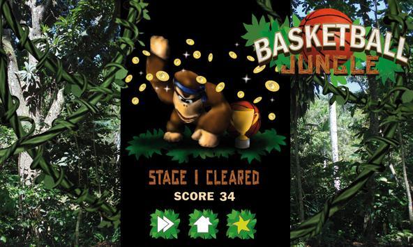 BasketBall Jungle screenshot 10