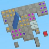 Rotate and Escape icon