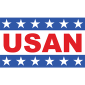USAN Voter Guide icon