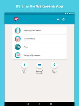 Walgreens apk screenshot
