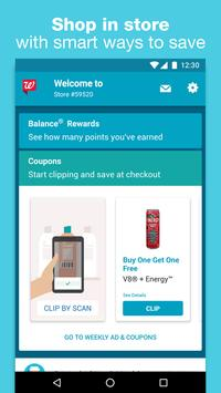 Walgreens screenshot 3