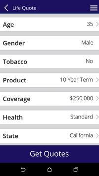 USAdvisors Insurance apk screenshot