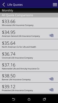 USAdvisors Insurance screenshot 3