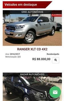 UsadoNaNet Compra e Venda de Veículos screenshot 2