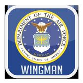 Wingmanship icon